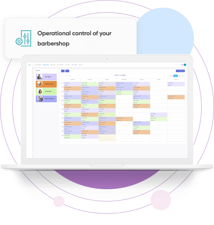 Manage services and campaigns